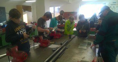 Burza škol a podpora přírodovědného a technického vzdělávání ve Znojmě